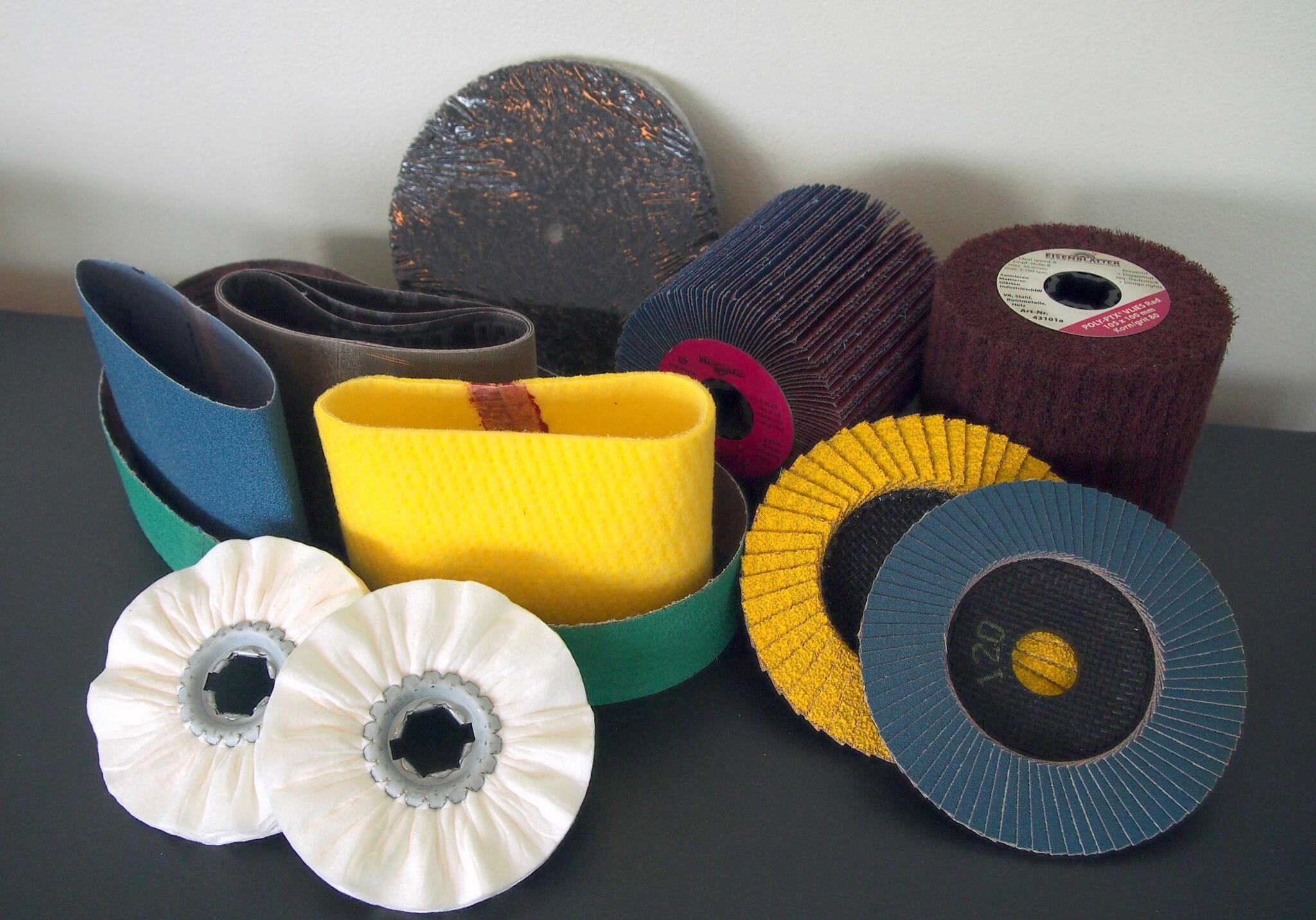 materiaal-handmachines